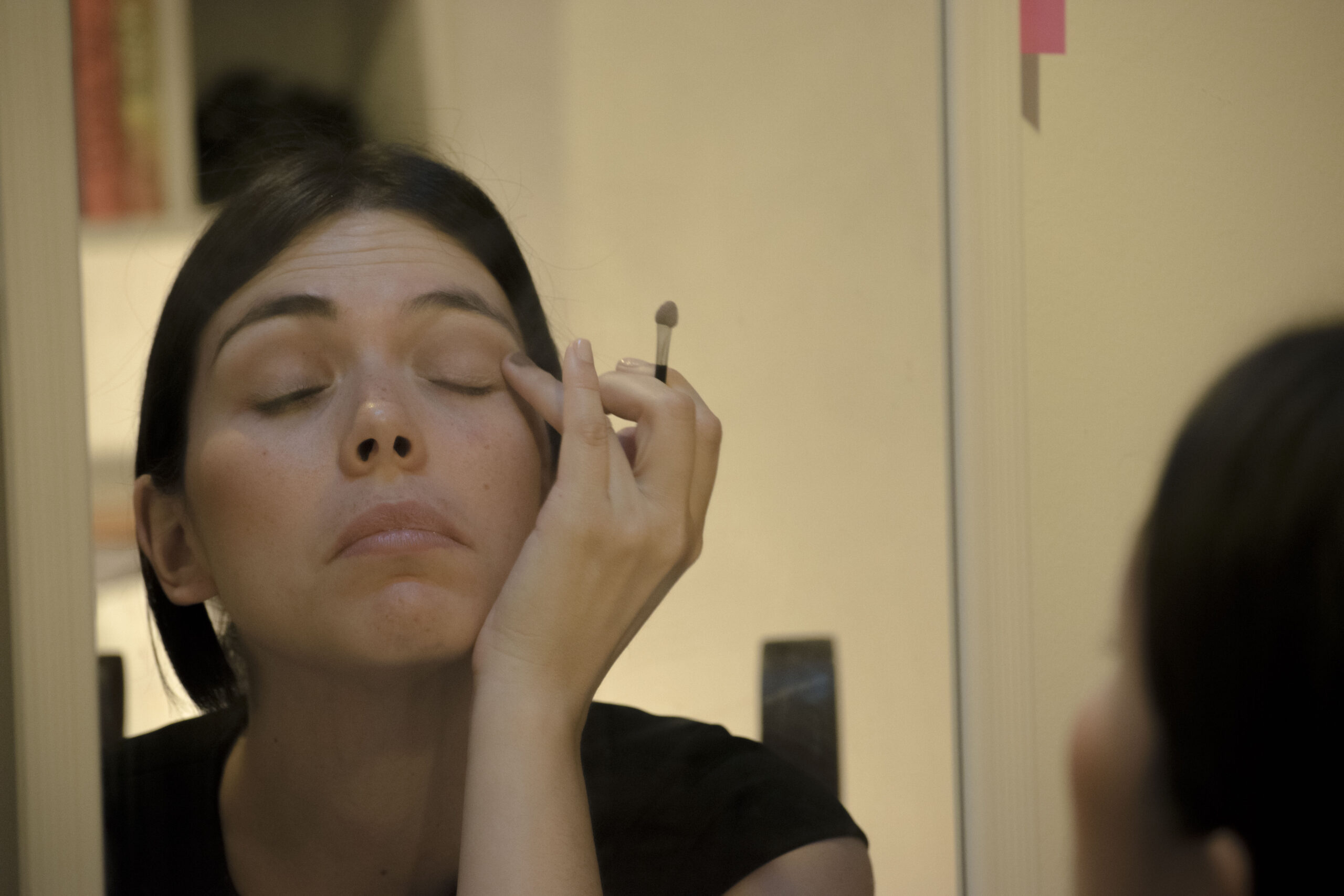 daniela soriano, make up tutorial