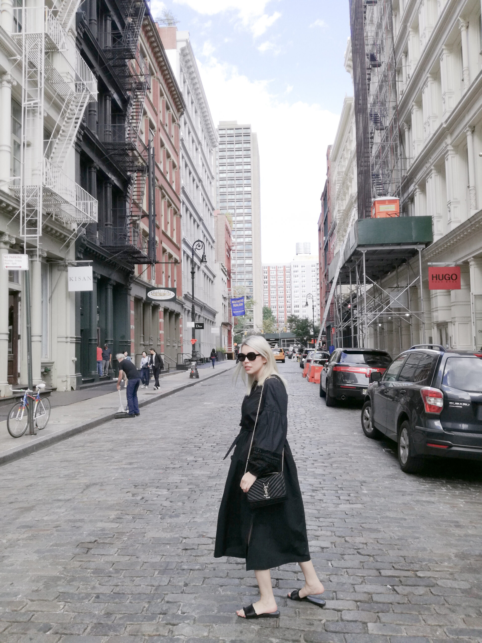 daniela soriano, ny, nyc, soho, instagrammable places