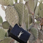 luxury brands, ysl, bag, quilted,