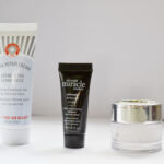 first aid beauty, moisturizer, clinique moisture surge, clinique, philosophy skincare, skincare, moisturizers