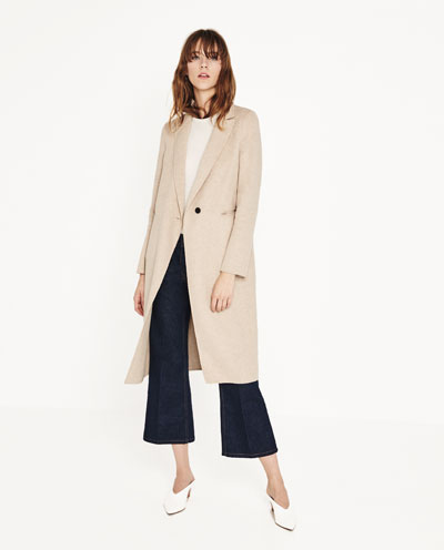 outfit, zara jeans, trench coat, woman, women, womens,
