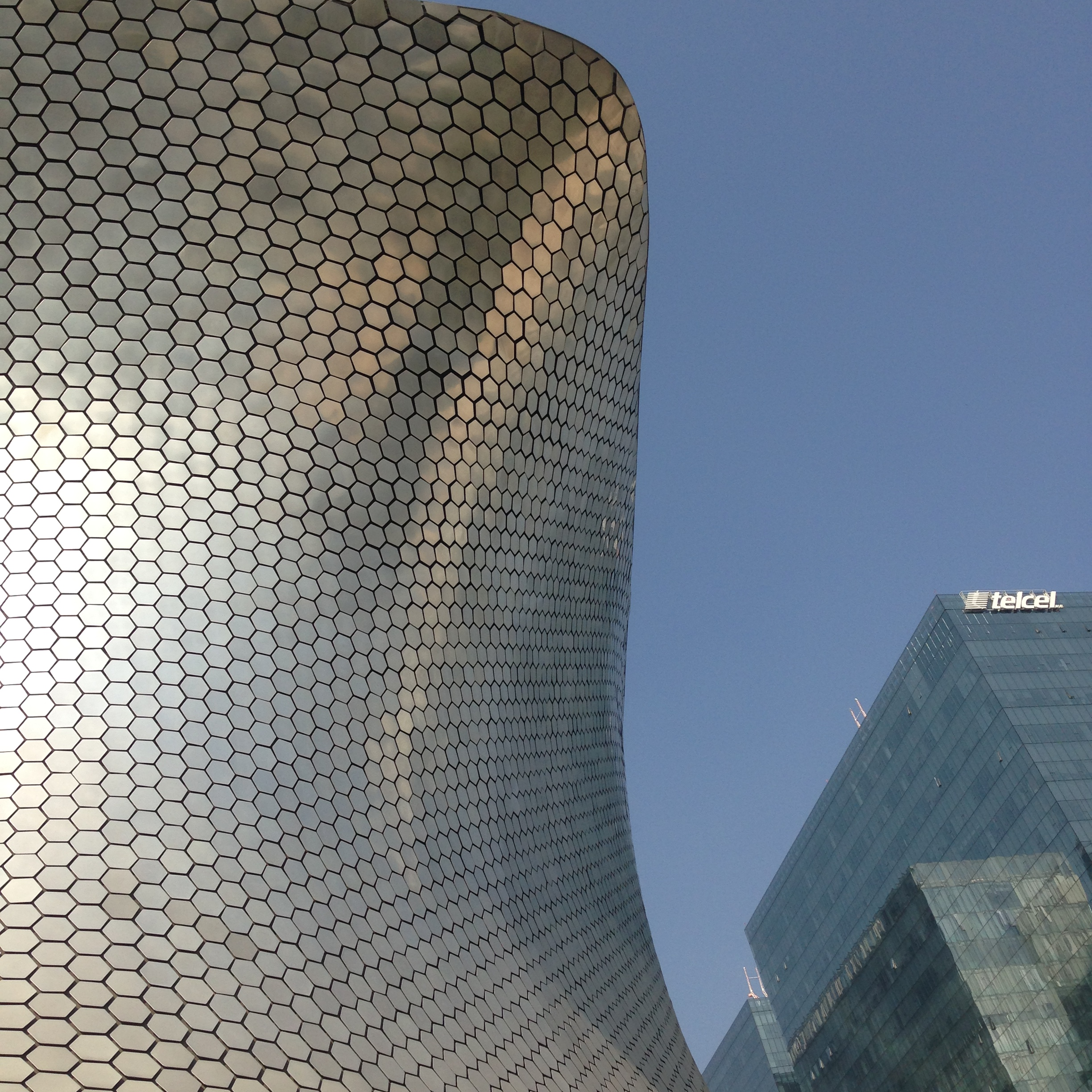 mexico, travel, mexico city, museo soumaya,