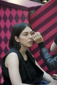 mac, mua, make up artist, daniela soriano, mac altaria, mexican blogger,