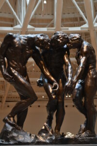 mexico city, museo soumaya, travel guide, museum, architecture, visit mexico, travel, rodin, sculptures,