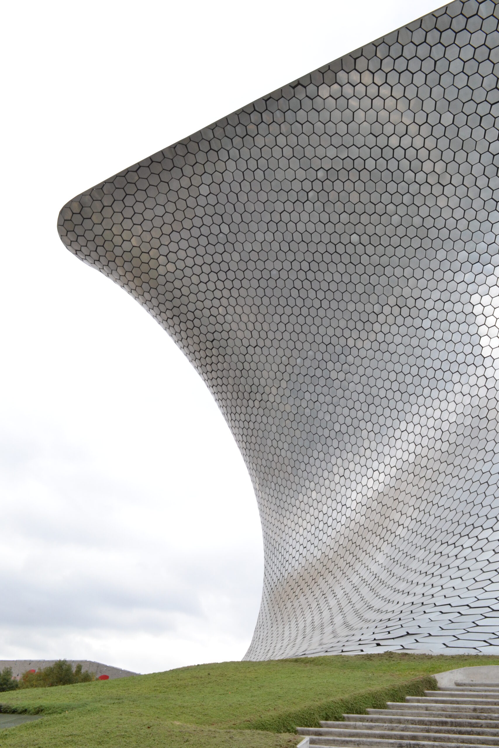 mexico city, museo soumaya, travel guide, museum, architecture, visit mexico, travel