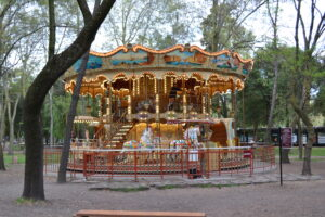 mexico city, museo soumaya, travel guide, museum, architecture, visit mexico, travel, chapultepec, carousel,